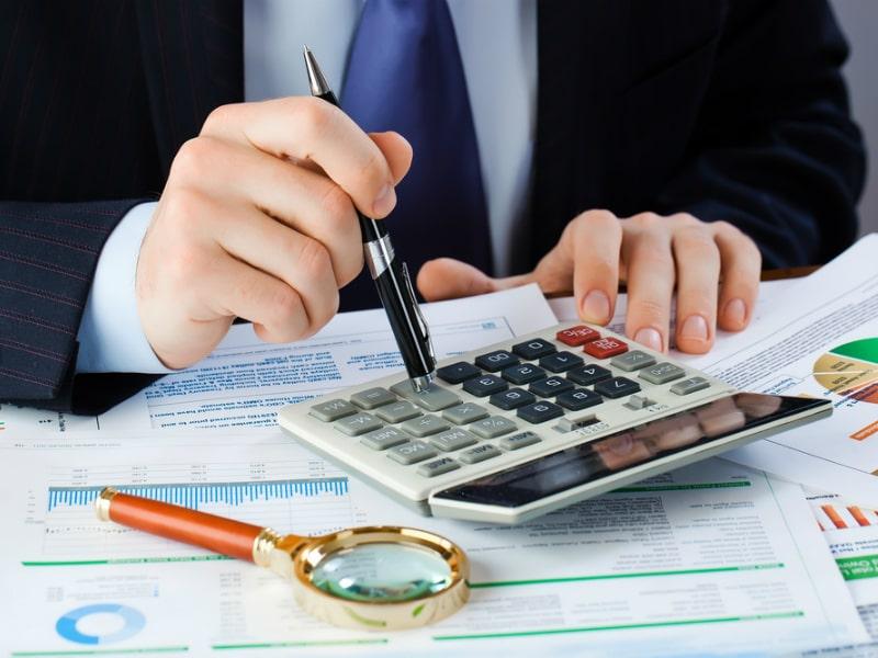 Консультирование при проведении налоговых проверок