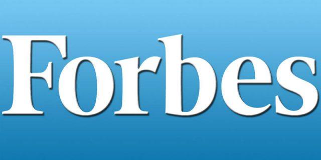 Рейтинг Forbes: самые прибыльные франшизы для бизнеса в России.